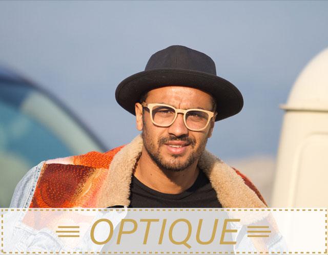 Optique Mou Company®