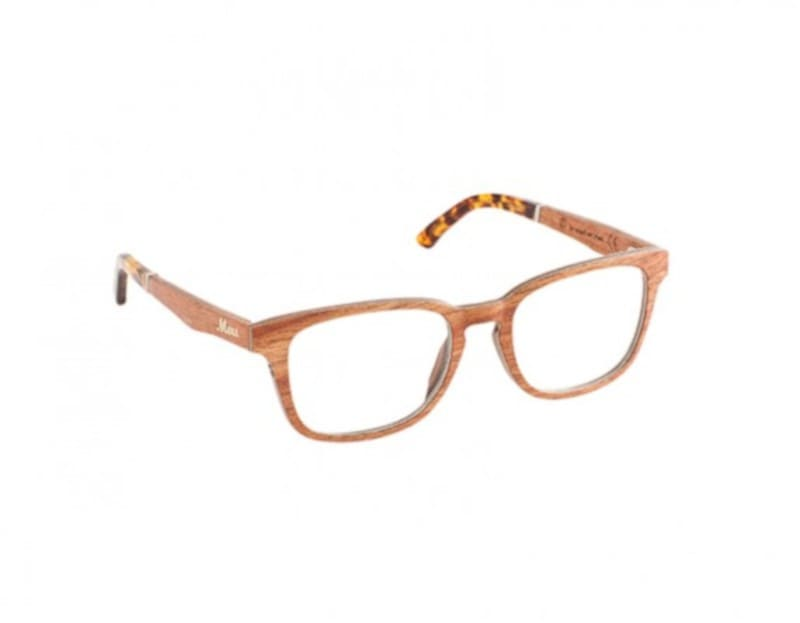 Optique Gold collection - Bois de rose