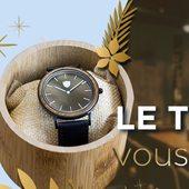 Il est temps de vous souhaiter une excellente année 2021 💫⌚️Nos meilleurs vœux 💫🥂#montresenbois #lunettesenbois #lifestyle #woodworking #bois #modeethique #letempsvousappartient #timetohappiness #montres #swatch #swatchaddict #editionlimitee #biarritz #paris #2021